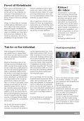 Sogneaftener mm 2008 - Grøndalskirken - Page 3