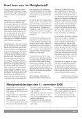 Sogneaftener mm 2008 - Grøndalskirken - Page 5