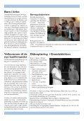 Sogneaftener mm 2008 - Grøndalskirken - Page 7