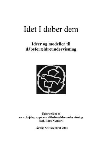 Idet I døber dem - Århus Stiftscentral