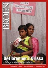 Broen 2008-5.pdf - Den katolske kirke