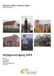 Eksempel på Energi- og Miljøhandlingsplan (pdf) - Energitjenesten
