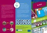 In huis - Ecolabel