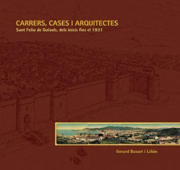 Descarregar primera part llibre - Ajuntament de Sant Feliu de Guíxols