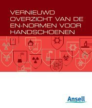 EN Guide en - Ansell Healthcare Europe