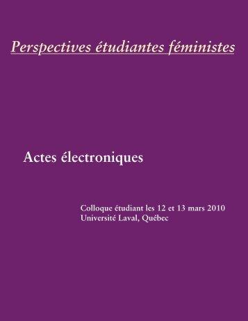 Consulter la version PDF (1 Mo ; 247 p.) - Bibliothèque virtuelle