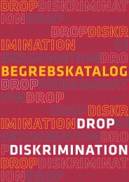 Download Begrebskatalog her - Institut for Menneskerettigheder