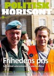succesfuld veterankamp for anerkendelse - Konservative.dk