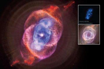POSTCARD (pdf) - Chandra X-ray Observatory