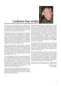 et telegrafbarn s. 6 En ny teletjeneste blir til s .12 - Telepensjonistene - Page 3