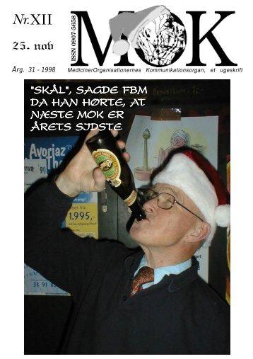 25. nov Nr.XII - MOK
