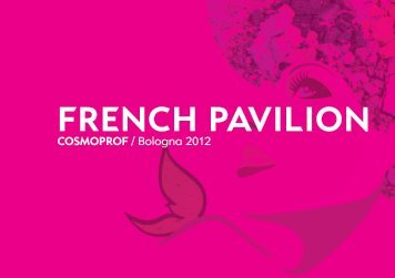 French Pavilion - Ubifrance