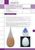 Katalog Fransk Fællesstand på Vivaness 2013 - French exporters ... - Page 7