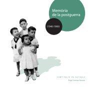 Descarregar llibre - Ajuntament de Sant Feliu de Guíxols