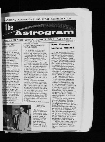 1959 January-June - NASA Ames History Office