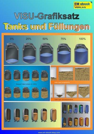 Tanks und Füllungen