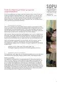 Kursusafdelingens udbudspolitik - SOPU - Page 5