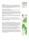 Kursusafdelingens udbudspolitik - SOPU - Page 6