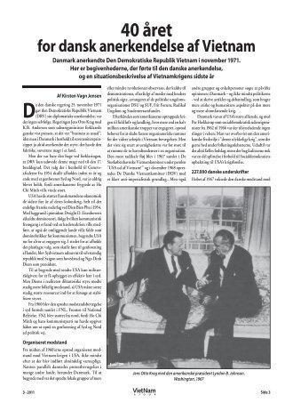 40 året for dansk anerkendelse af Vietnam - Dansk Vietnamesisk ...