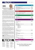 kranes konditori - Utropia - Page 2