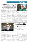 kranes konditori - Utropia - Page 5