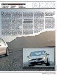 Det taler til hjertet med al den luksus, stilhed og velvillige motorer, vi ... - Page 2