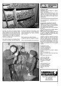 nytt fra mjøndalen menighet nytt fra mjøndalen ... - Menighetsbladet - Page 5