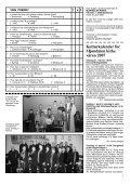 nytt fra mjøndalen menighet nytt fra mjøndalen ... - Menighetsbladet - Page 7