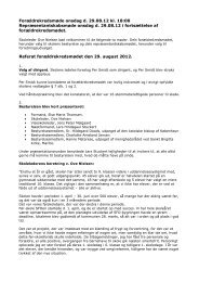 Referat 2012 - Sankt Birgitta Skole