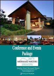 Quality Hotel Mermaid Waters