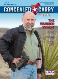 THE WARRIoR EXPERT - ReadyShot