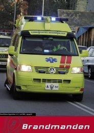 Brandfolkenes Organisation nr.3 / juni 2005 / årgang 83