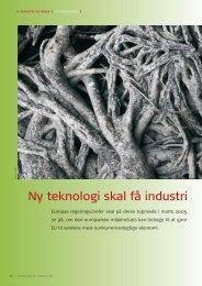 Læs side 26 i MiljøDanmark nr. 1, 2005
