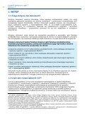 Zgłaszanie substancji do wykazu klasyfikacji i ... - ECHA - Europa - Page 6