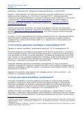 Zgłaszanie substancji do wykazu klasyfikacji i ... - ECHA - Europa - Page 7