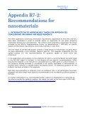 Ecotoxicological endpoints - ECHA - Europa - Page 3