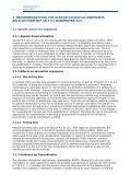 Ecotoxicological endpoints - ECHA - Europa - Page 4