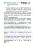 REACH-IT Handboken för inlämning av data 5 - ECHA - Europa - Page 5