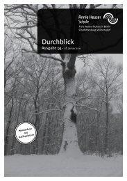 PDF-Download (1,67MB) - Annie Heuser Schule