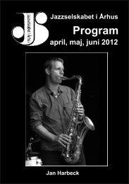 JS blad 02/2012 - Jazzselskabet i Aarhus