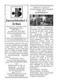 JS blad 02/2012 - Jazzselskabet i Aarhus - Page 2