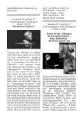 JS blad 02/2012 - Jazzselskabet i Aarhus - Page 3