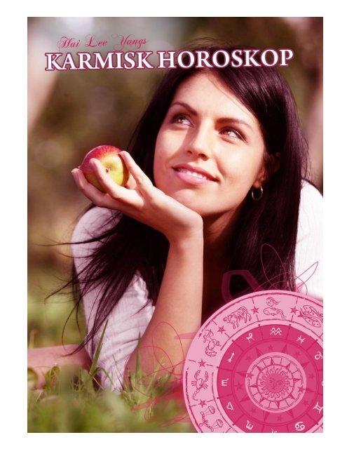 Kapittel 1 - Horoskop