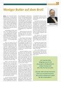 Schwache Sozialbilanz - LCGB - Seite 3