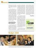 Schwache Sozialbilanz - LCGB - Seite 6