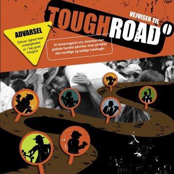 Tough Road – Elevmagasin
