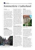 De ni sogne efterår 2012 - Jyderup-Holmstrup Pastorat - Page 2