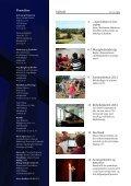 De ni sogne efterår 2012 - Jyderup-Holmstrup Pastorat - Page 3