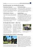 De ni sogne efterår 2012 - Jyderup-Holmstrup Pastorat - Page 5