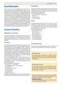 Projektarbeit in Indien und Bangladesch - Andheri-Hilfe Bonn - Seite 7